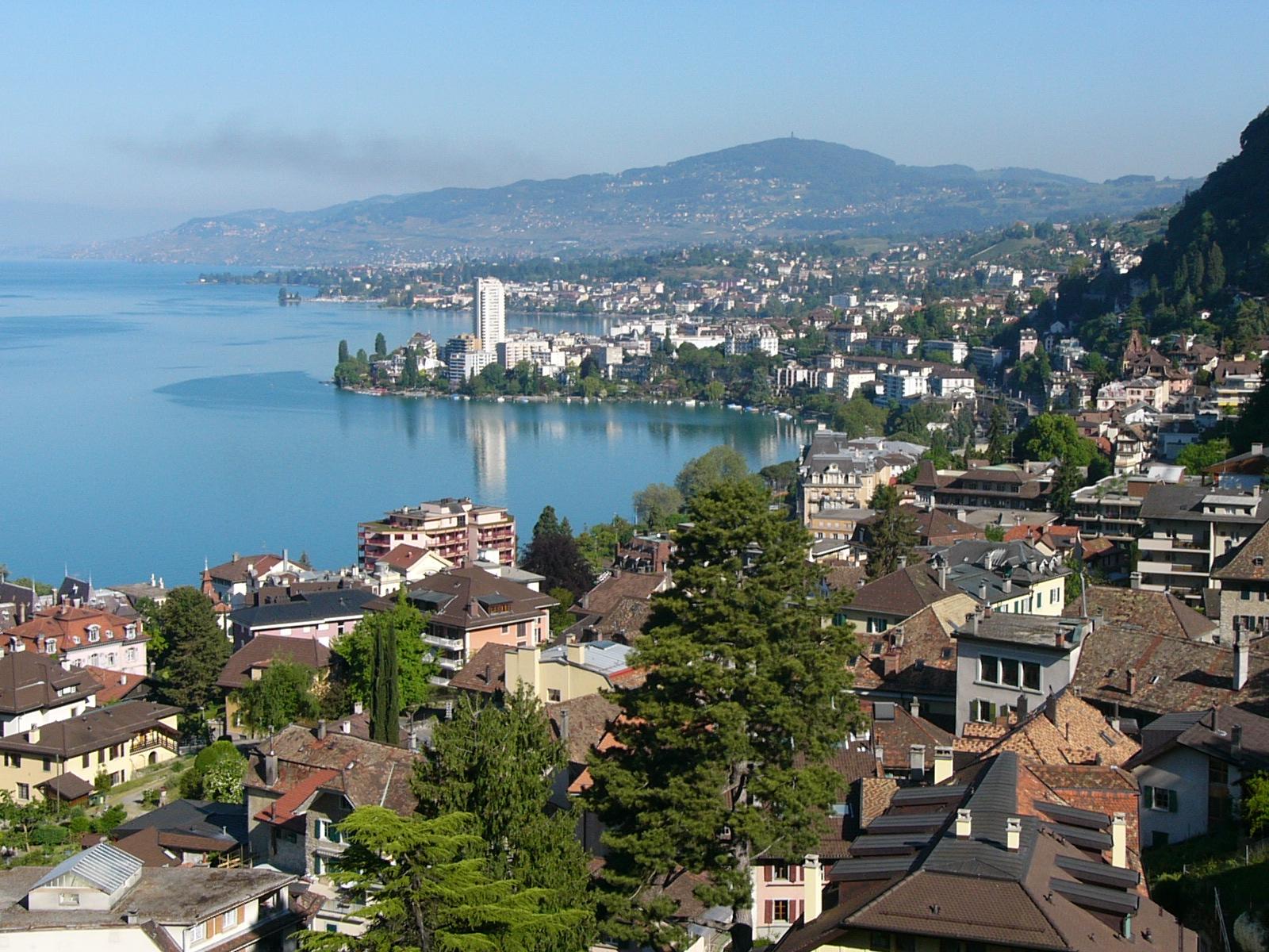 フェアモント・ル・モントルー・パレス Fairmont Le Montreux Palace|モントルー・ヴォー州・スイスの5つ星高級リゾートホテル