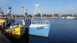 ... port de Jastarnia